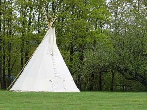 Cree Village Ecolodge