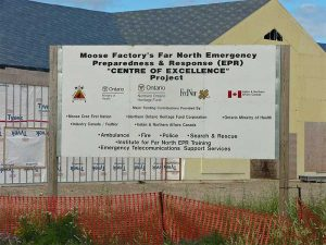 Far North Emergency Preparedness and Response Centre