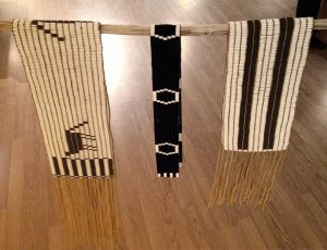 Wampum Belts